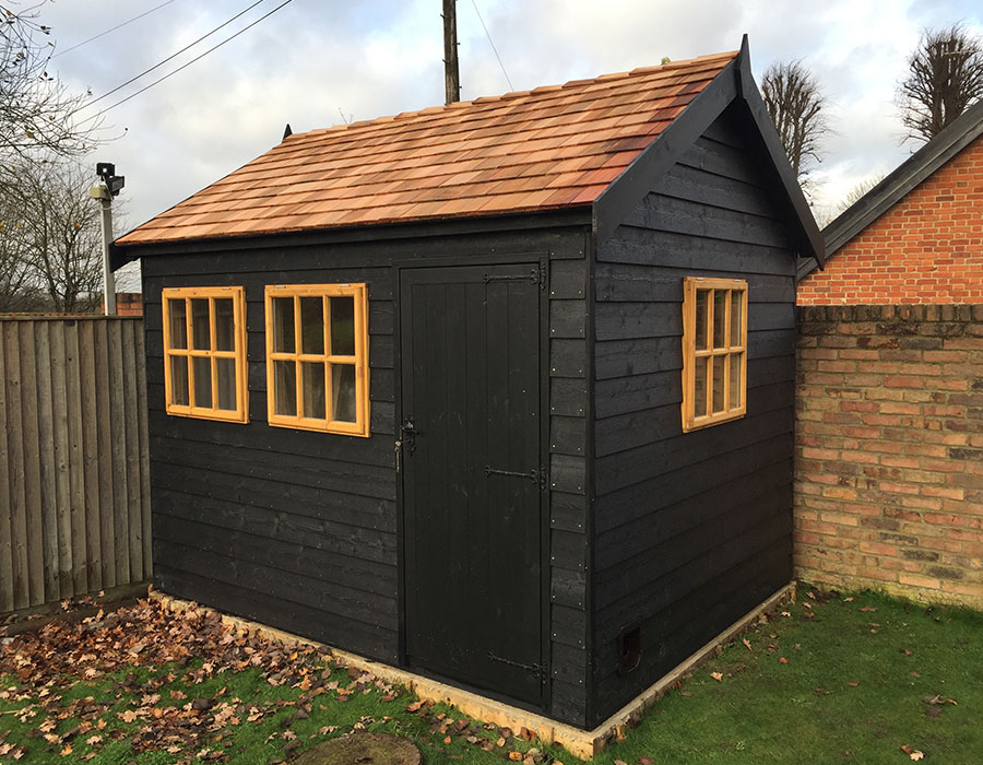 of a new shed cabin summerhouses workshop playhouse octagonal summerhouses games room or chalet please do not hesitate to contact wright sheds and
