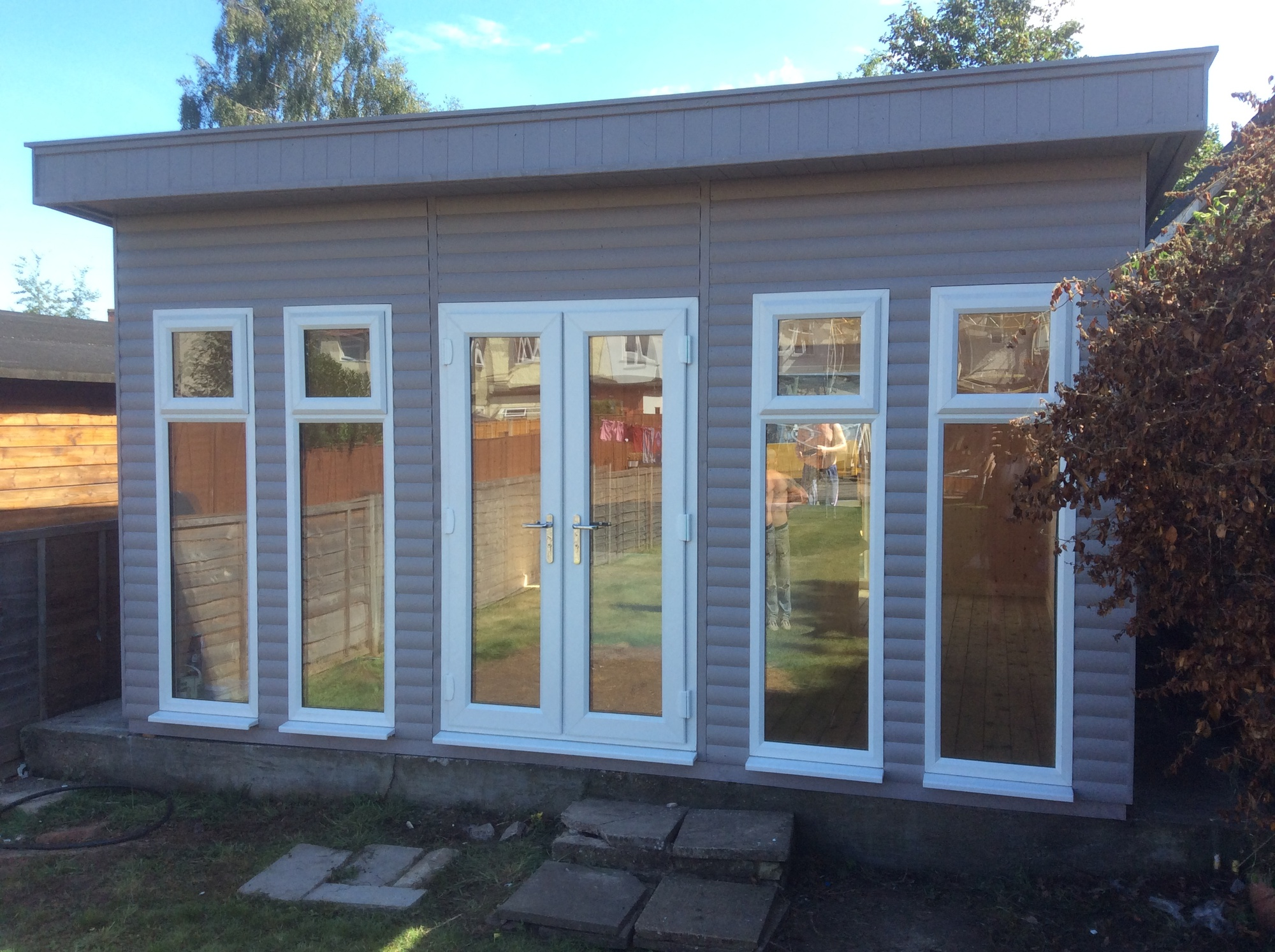 Garden Rooms Essex Wrights Sheds Ltd
