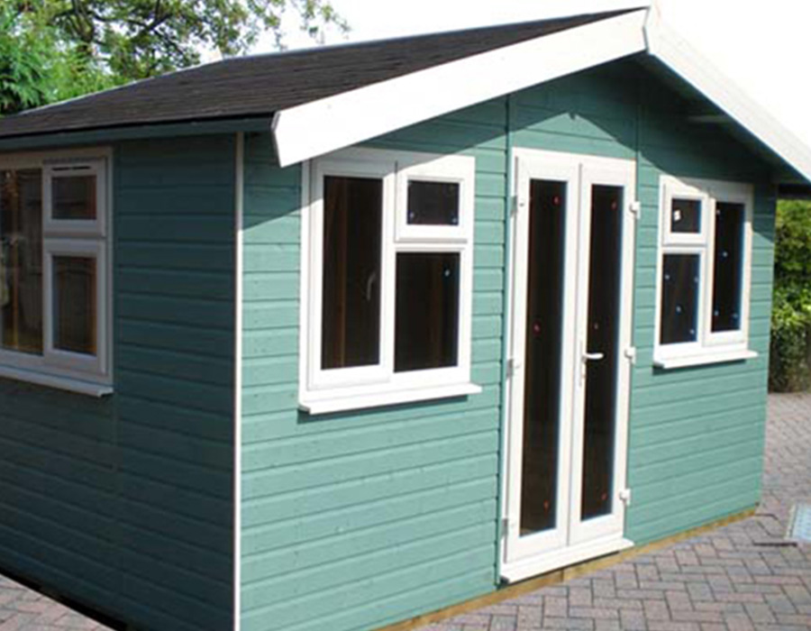 Sheds In Essex Wrights Sheds Ltd