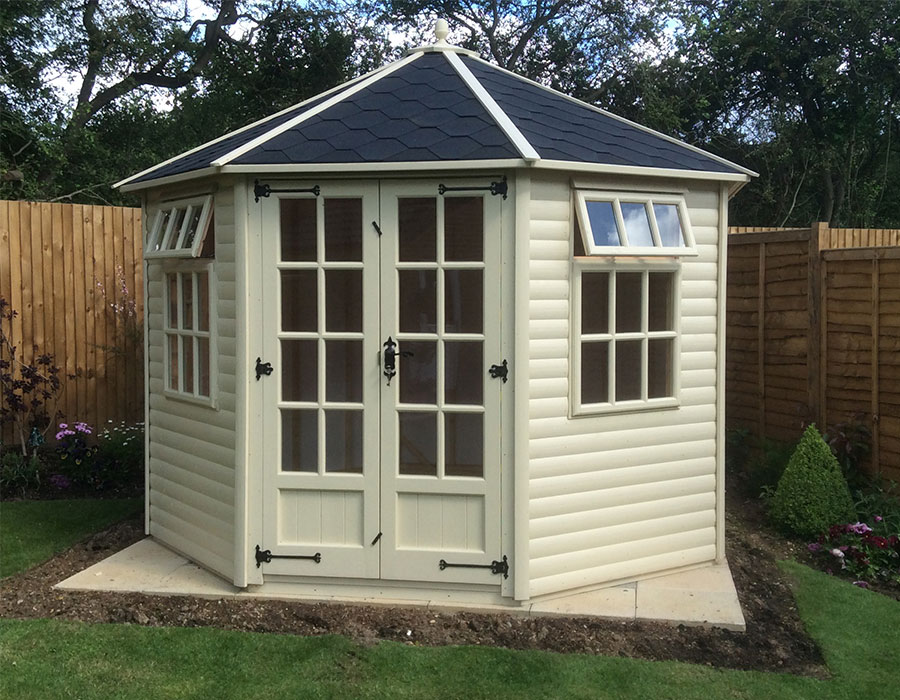 Garden Sheds, Cabins, Summerhouses U0026 Workshops Direct From The Manufacturer